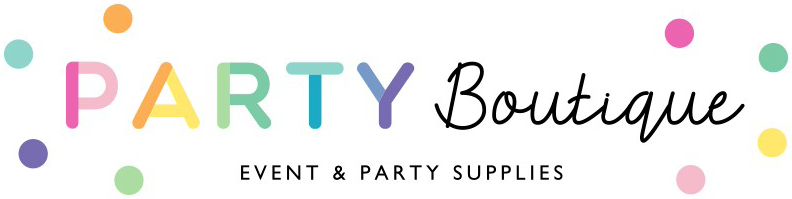 Party Boutique Logo